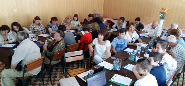 Населення Чернігівщини відзначило Міжнародний день Дніпра,навчаючись екологічній поведінці